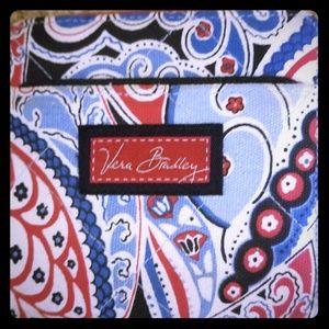 Retired Pattern *****Vera Bradley wallet